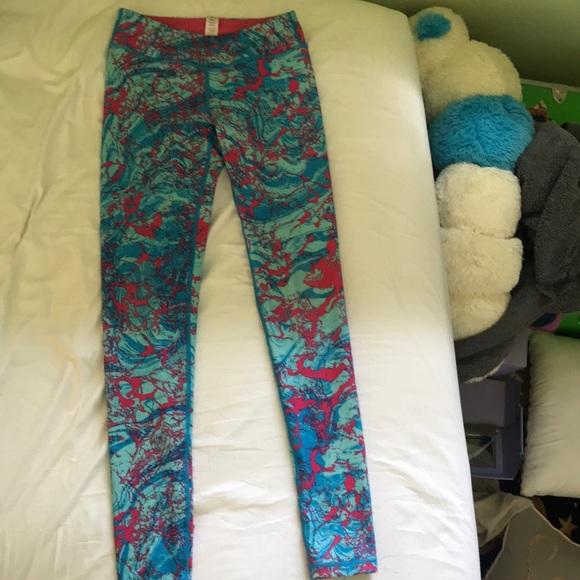 Ivivva Other - girls leggings